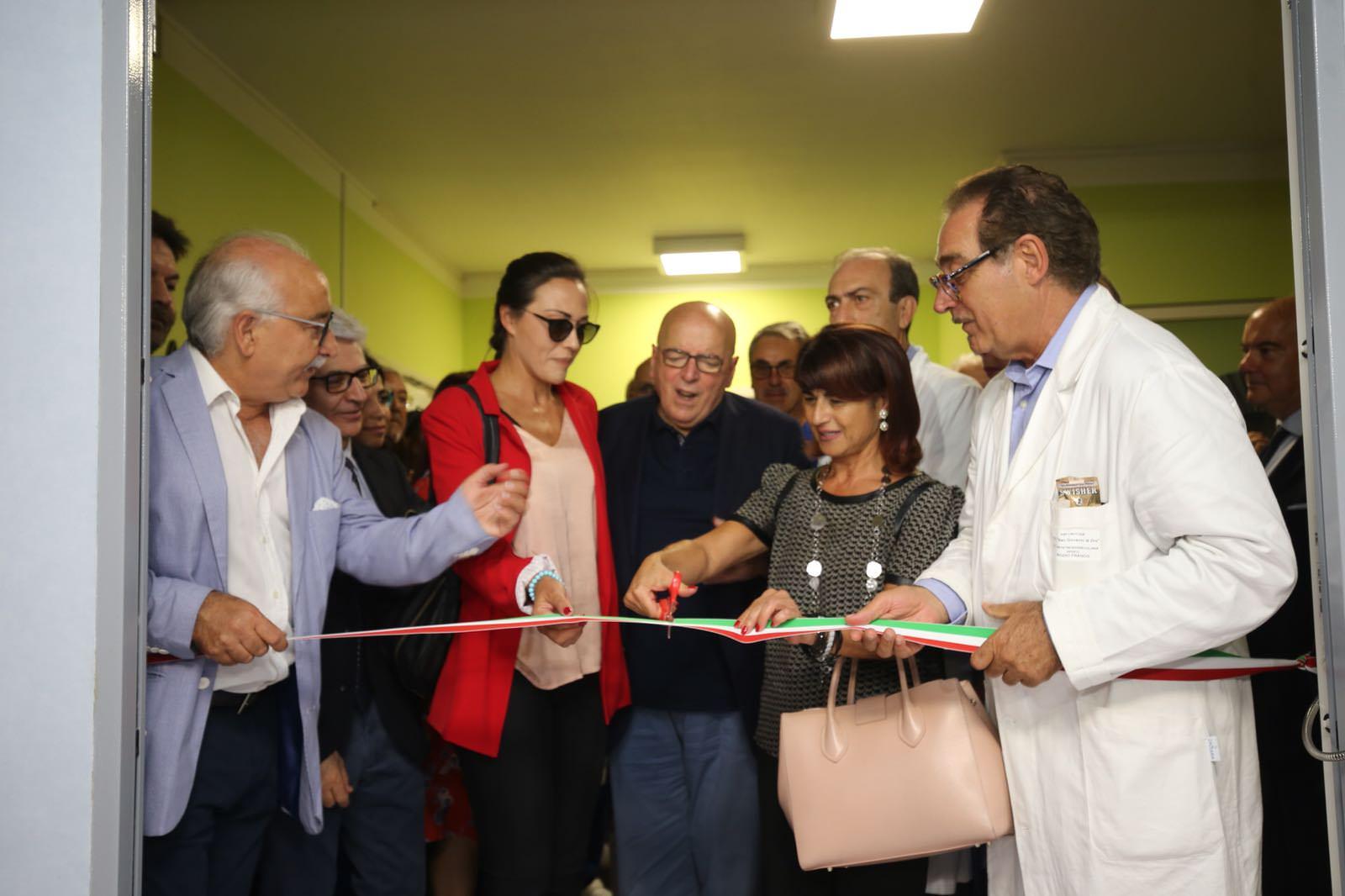 Crotone, a Ginecologia e Cardiologia cambia tutto