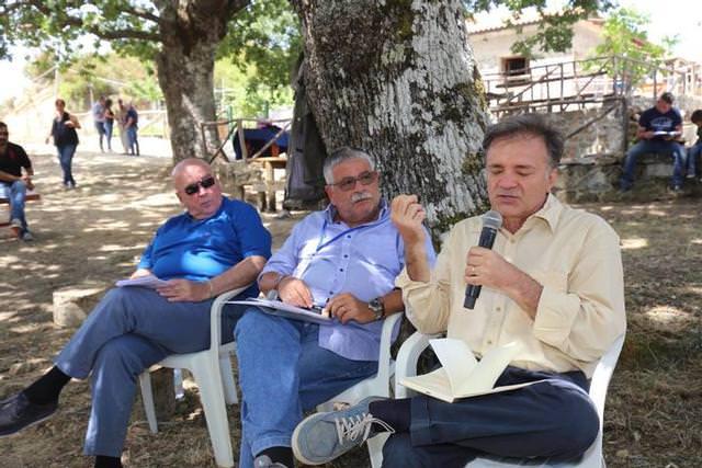 Oliverio: «Alla Calabria serve un'operazione verità»