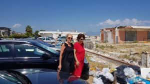 La denuncia del M5S: «Corigliano Rossano invasa dai rifiuti»