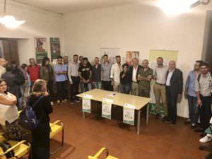 """Esordisce a Cosenza """"FuturoPlurale"""": primo impegno per Civita"""