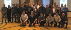A Lamezia un meeting europeo sui prototipi di elettronica su tessuti