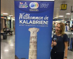 Arrivati i tour operator tedeschi, inizia il viaggio tra le bellezze della Calabria