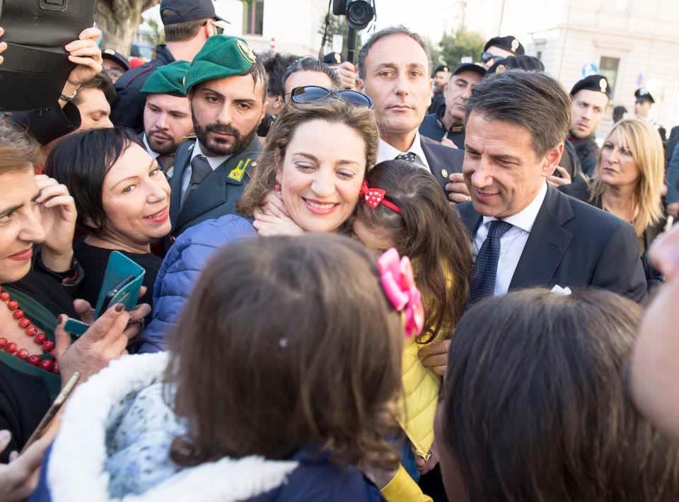 «Calabria trascurata, c'è tanto da lavorare» – FOTO e VIDEO