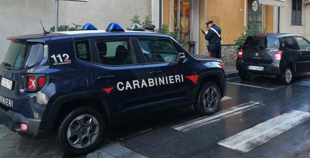 ROSARNO I carabinieri del Comando provinciale di Reggio Calabria hanno  eseguito un sequestro di beni aziendali e8c4d10dc029