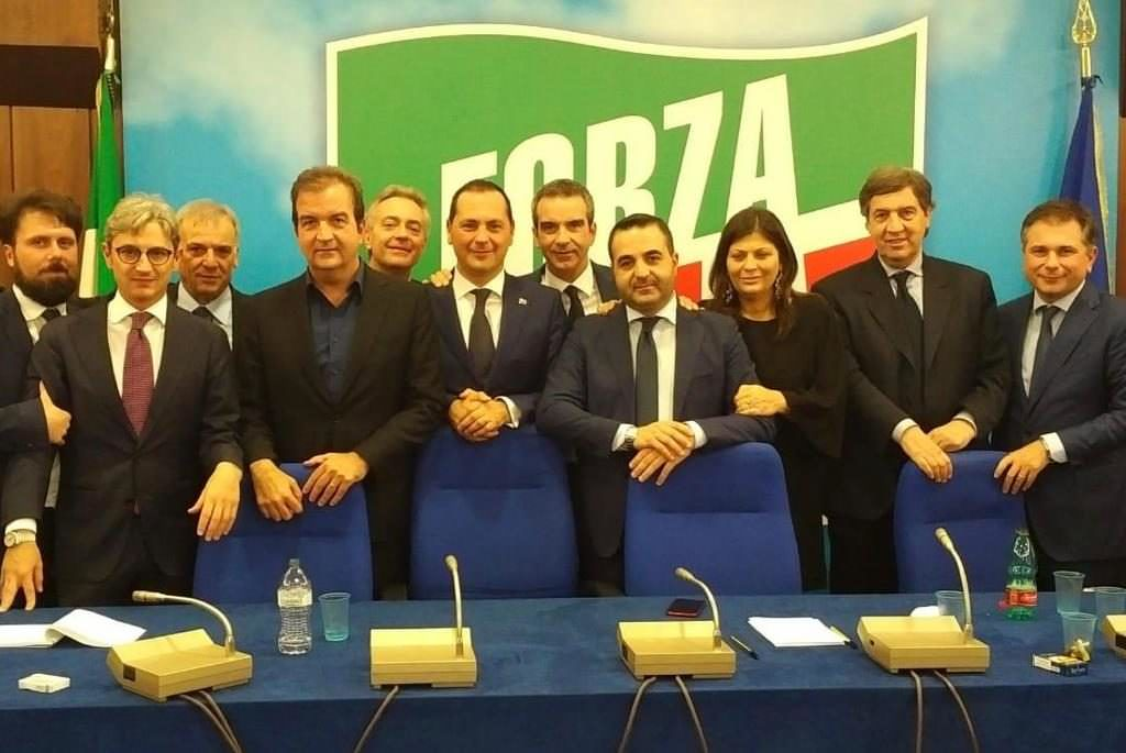 «Il veto a Occhiuto un autogol che rischia di dare la Calabria a Pd-M5S»