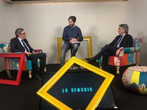 SFASCIO | Sanità, scintille tra Aieta ed Esposito