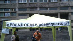Chiuse le indagini sulle occupazioni di Prendocasa a Cosenza