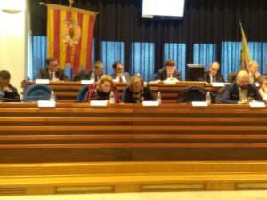 """Catanzaro, solita """"guerriglia"""" al Consiglio comunale"""