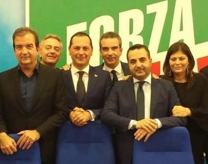"""Sfida tra i """"quasi amici"""" Cannizzaro-Siclari, in Fi è guerra di convention"""