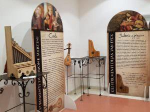 Un liutaio calabrese costruisce gli strumenti musicali di Leonardo