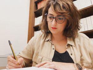 """Nesci: «No al """"modello Umbria"""", pronta a candidarmi per la presidenza»"""