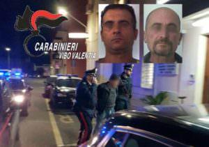 Allagarono la casa di un anziano per rubargli 30 euro, arrestati