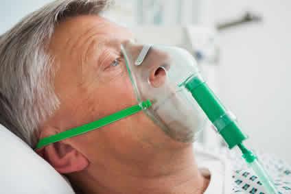 In Calabria anche geriatri potranno prescrivere l'Ossigeno-terapia