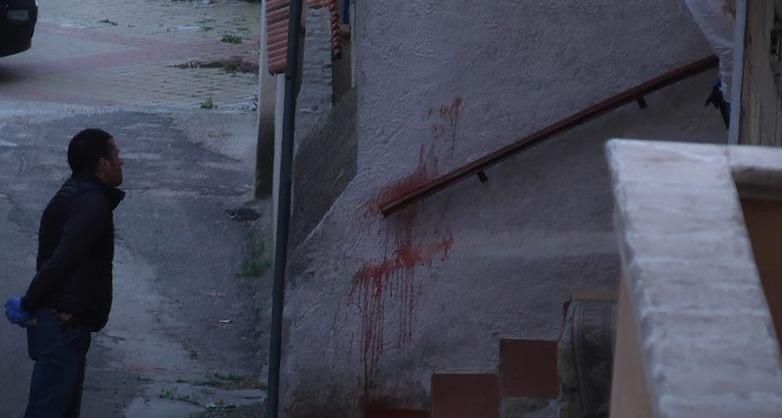 Isola, è il nipote 16enne il killer di Caterisano