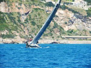 """Due vittorie della vibonese """"Damanhur"""" nel campionato di vela d'altura"""
