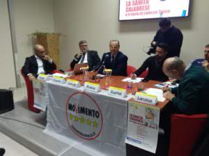 """Sanità, la """"guerra"""" di Cotticelli: «Basta illegalità» – VIDEO"""