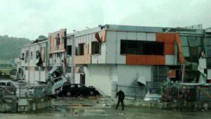 Crotone, no allo stato di calamità per il tornado di novembre
