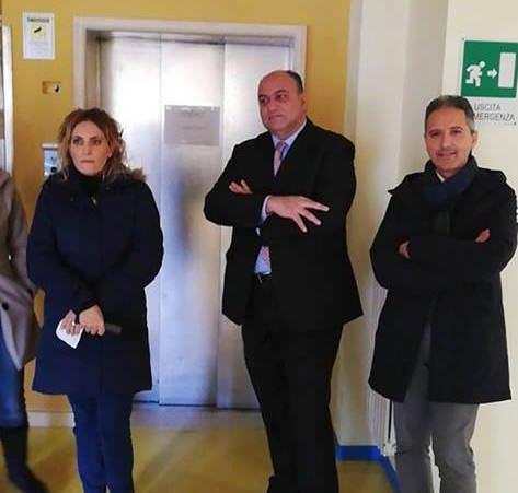 «Dopo il Cdm a Reggio pretendiamo un ospedale funzionante»