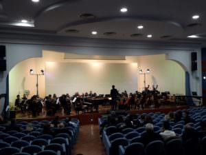 Catanzaro, una settimana di studio per gli amanti della musica classica