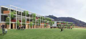 Housing Innovation Plus, prototipo mondiale nel comune di Falerna
