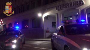 In auto con cocaina e documenti falsi, arrestato 38enne a Reggio