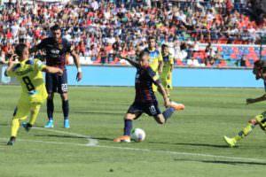SERIE B | Il Cosenza combatte ma cede le armi al Pescara