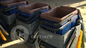Rifiuti, Mendicino è disponibile ad ospitare l'ecodistretto. A Carolei la discarica di servizio
