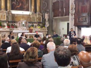 """Bertolone lancia un patto per l'innovazione, anche in Calabria l'""""economy of Francesco"""""""