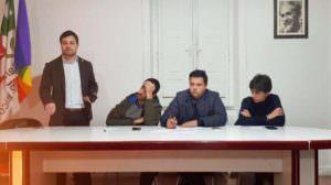 L'appello all'unità di Oliverio condiviso dai Gd di Cosenza