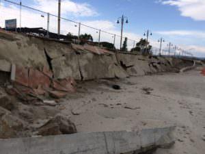 cemento spiaggia