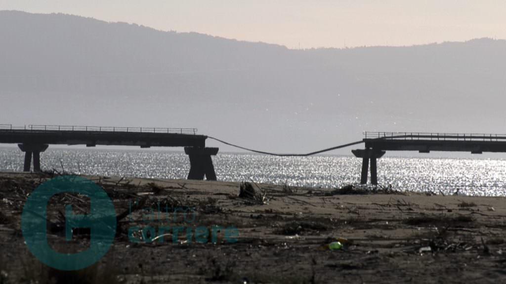 Waterfront porto Lamezia ex sir