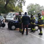incidente SP159 Lamezia