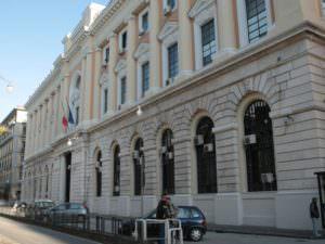 Salerno indaga sul procuratore aggiunto Luberto