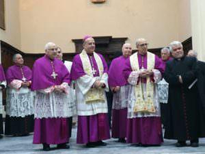 Panzetta nuovo vescovo Crotone