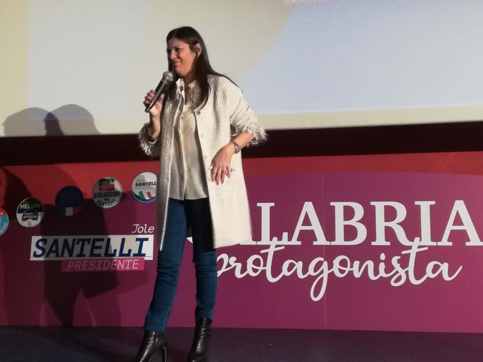 Santelli Combatto La Malattia Ma Non Mi Impedisce Di Andare Avanti Corriere Della Calabria
