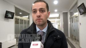 Luigi Tassone Pd Consiglio regione Calabria