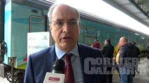 Paolo Mascaro amministrazione Lamezia