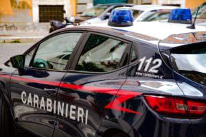 Carabinieri Crotone dpcm