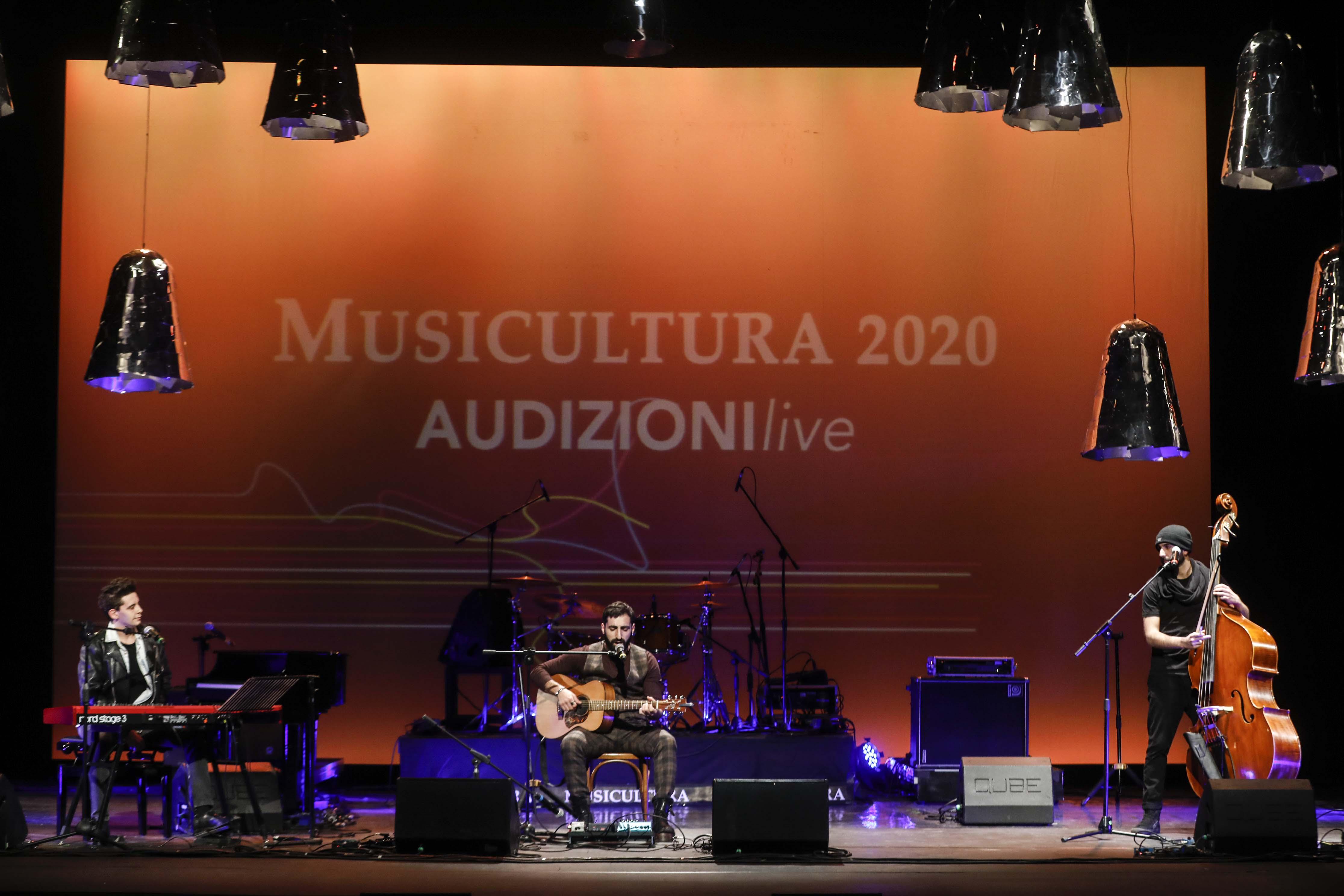 Musicultura 2020