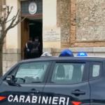 Carabinieri San Giorgio Morgeto