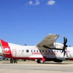 Manta ATR 42 mascherine Sud