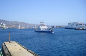 Stretto Messina