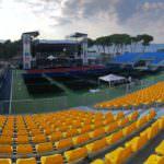 Summer Arena Soverato notre dam