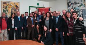 UMG nuovi docenti De Sarro