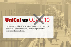unical vs covid 19