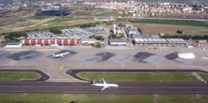 Aeroporto Lamezia Sacal