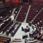 parlamento Governo