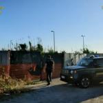waterfront Reggio 'ndrangheta