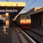 Stazione Lamezia