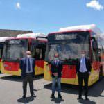Amc autobus Catanzaro